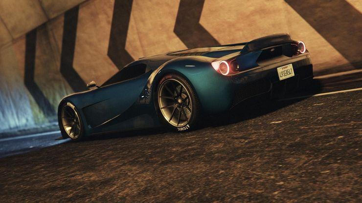 Ranking The 10 Best Grand Theft Auto V Vehicles | TheGamer