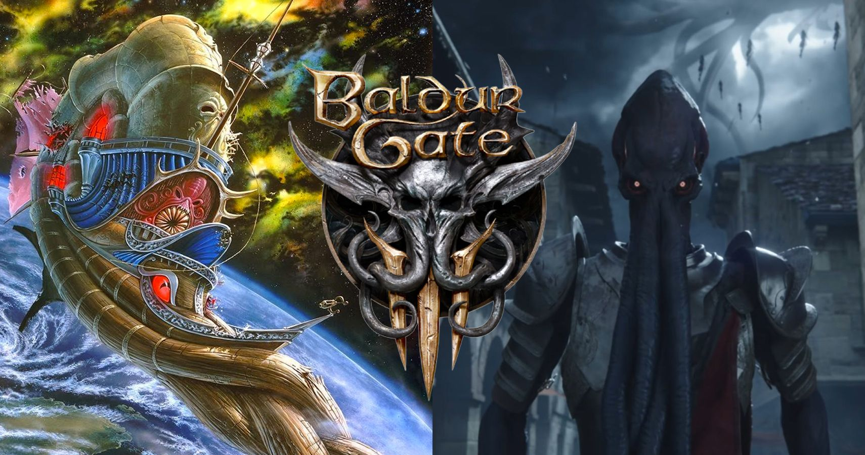 Baldur S Gate 3 Trailer Might Be Hinting At A Return To