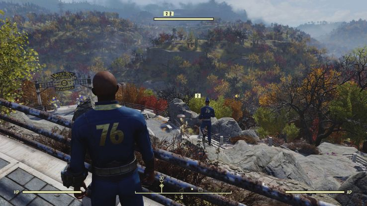 Fallout 76: The Ultimate Guide To Perk Cards   TheGamer