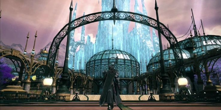 Final Fantasy XIV Is Getting A Live-Action TV Show | TheGamer