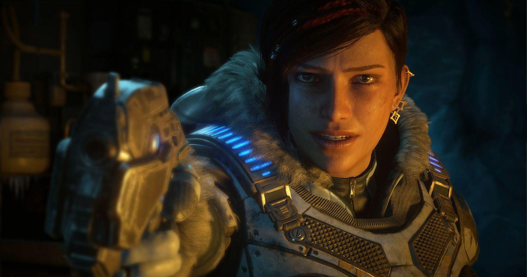 E3 2019: Female Representation In Video Games Is Still Abysmal