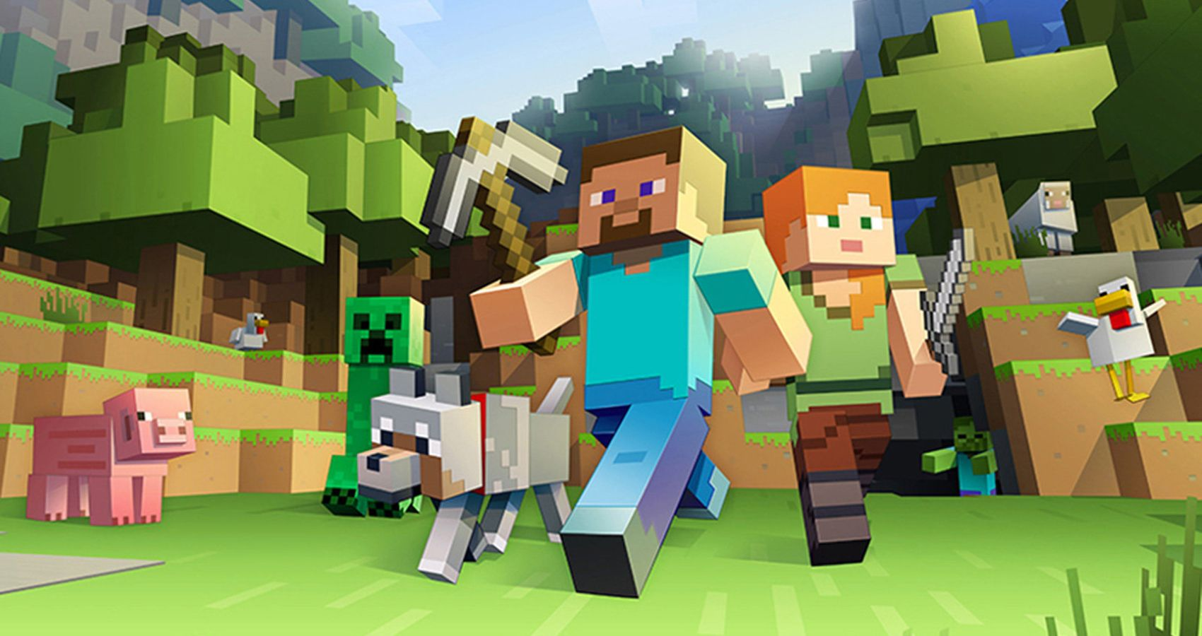 15 Things Beginners Should Do First When Starting Minecraft