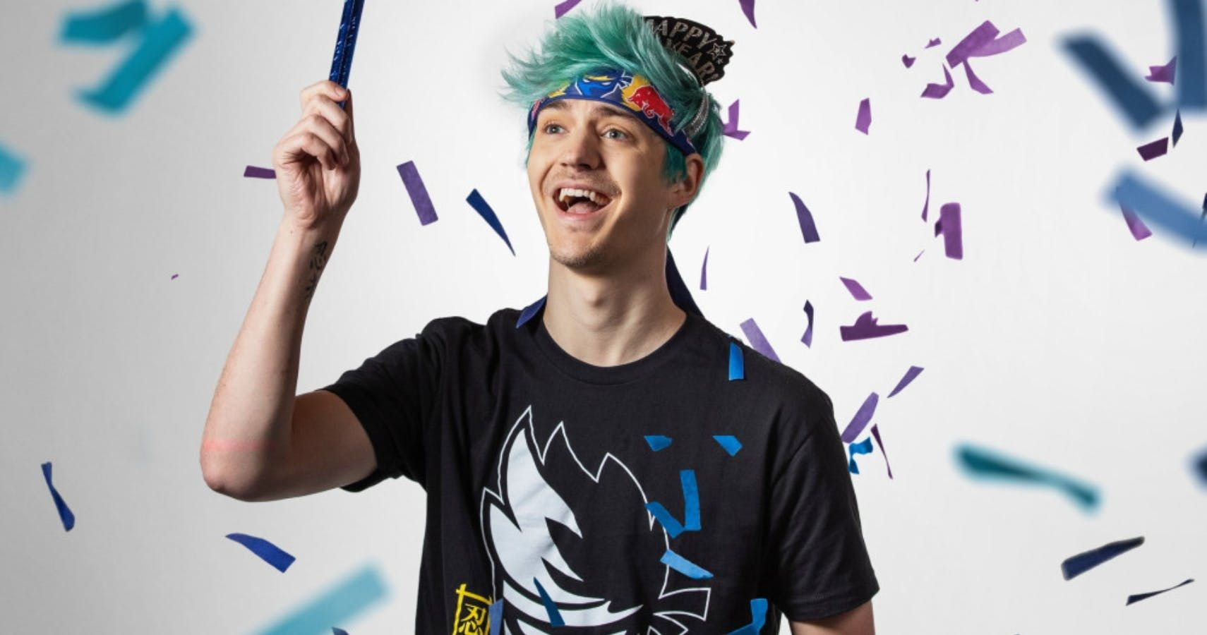 10 Things You Didn T Know About Ninja And His Twitch Channel