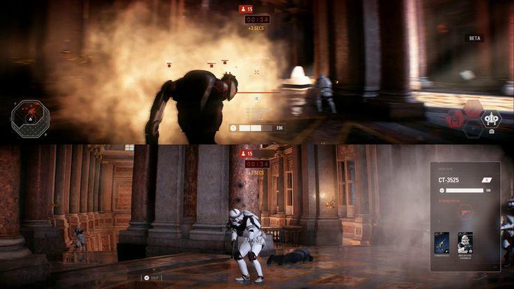 10 Best Split-Screen Multiplayer Games On PS4, Ranked | TheGamer
