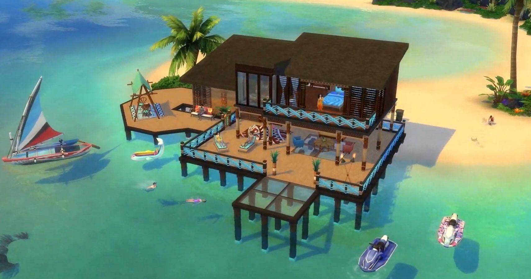 Sims 4 Npc Stuck On Lot