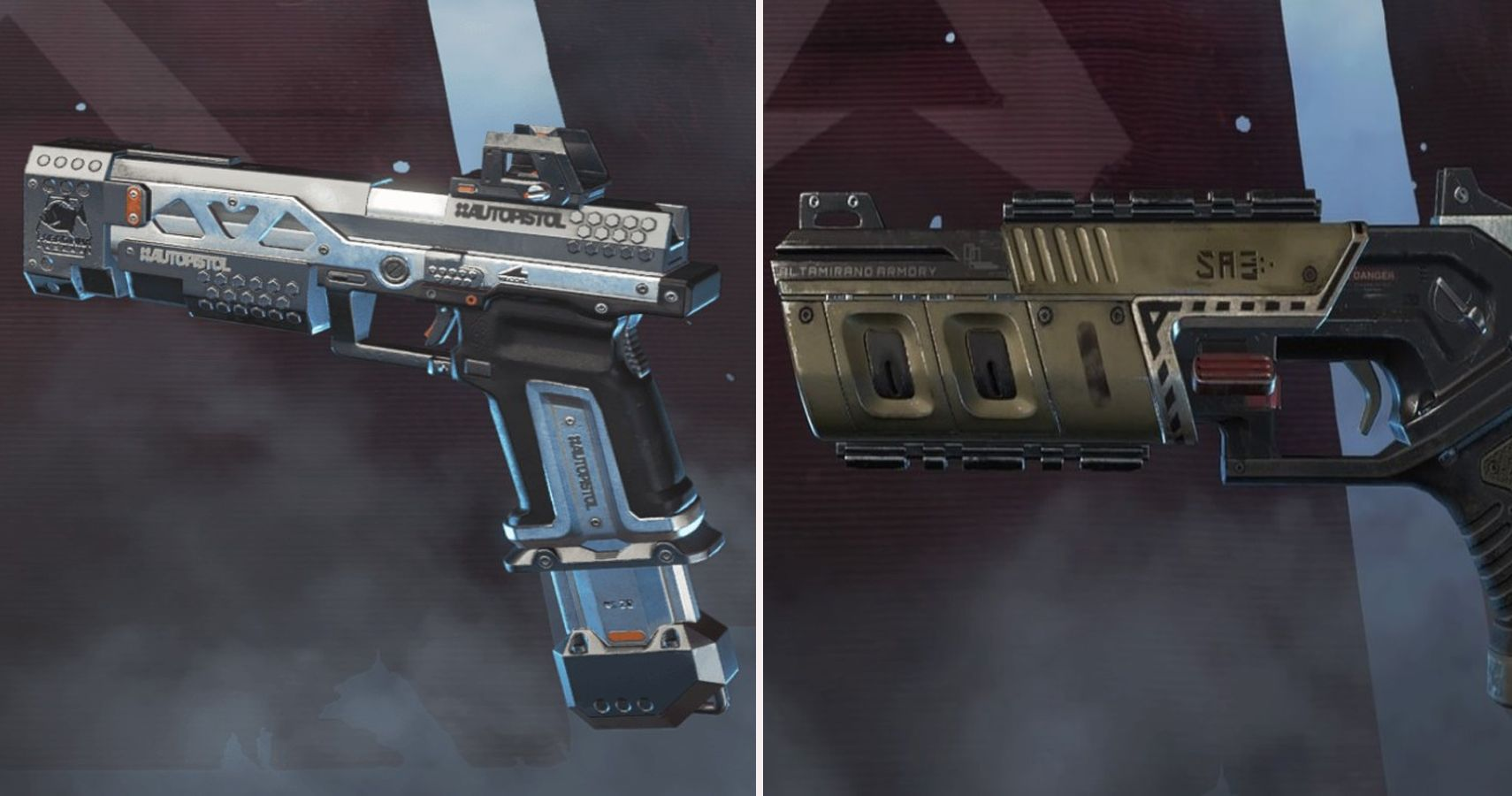The 5 Best Weapons In Apex Legends Season 2 (& The 5 Worst)