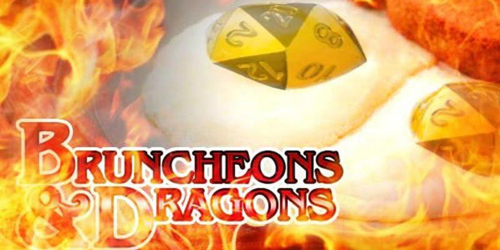 Bruncheons & Dragons Are You New Sunday Plans | TheGamer