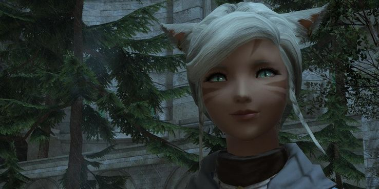 Final Fantasy XIV: 10 Facts You Never Knew About Y'shtola