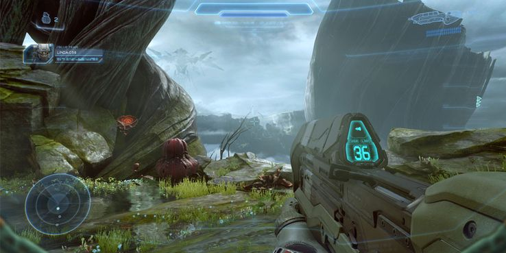 5 Things Halo Infinite Should Include From Past Games (& 5 Things It