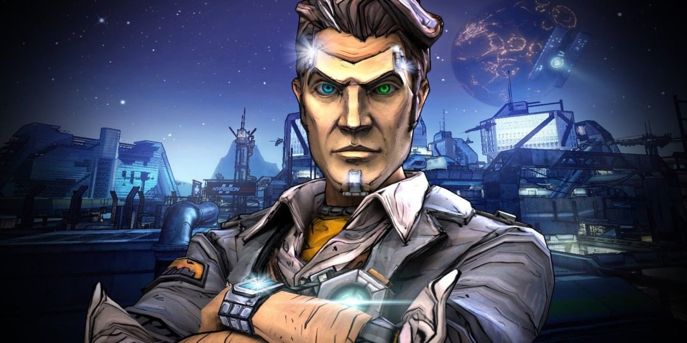 Borderlands 2: 10 Facts You Never Knew About Handsome Jack
