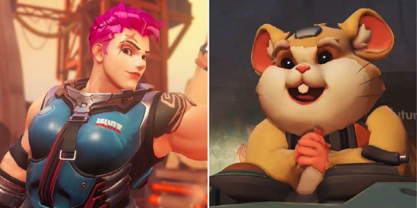 Overwatch: 15 Two-Hero Combos You Should Be Running - Download Overwatch: 15 Two-Hero Combos You Should Be Running for FREE - Free Cheats for Games