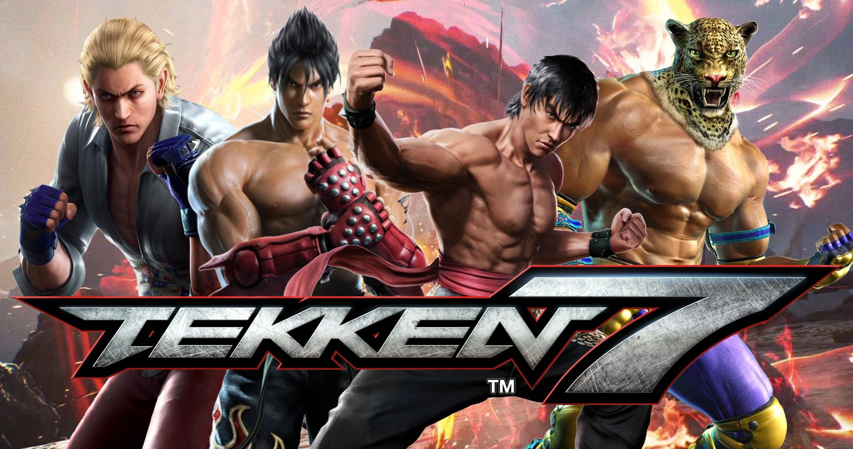 Tekken 7: The Best Fighters On The Tier List | TheGamer