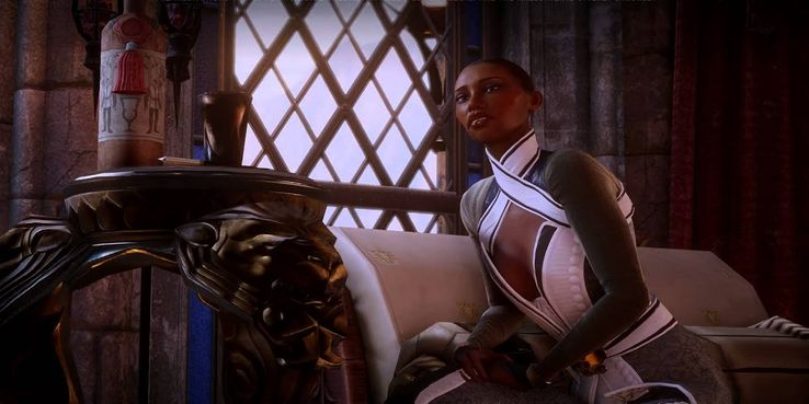 Dragon Age: Inquisition Companions, Worst to Best | TheGamer