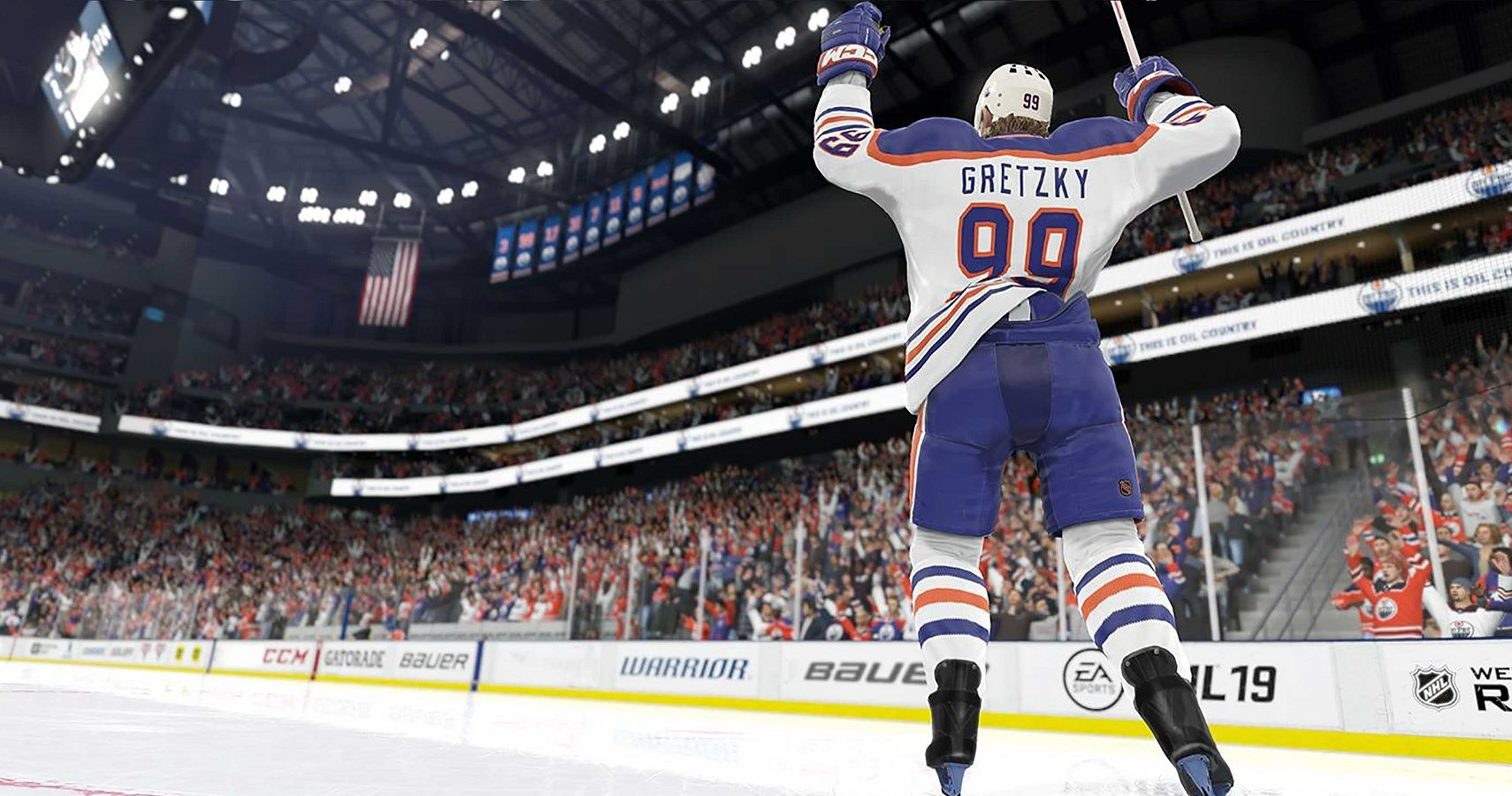 NHL 19: 10 Pro Tips To Be A Star   TheGamer