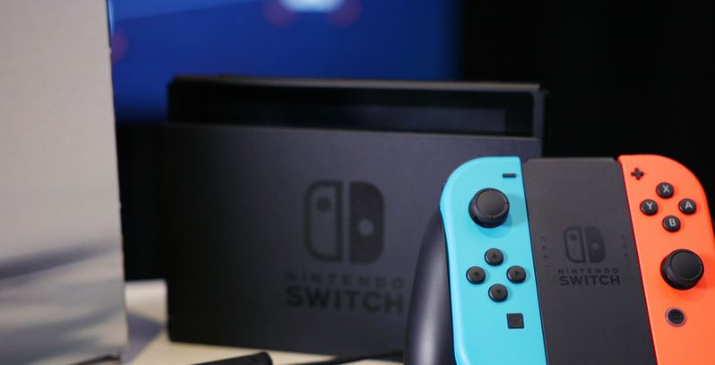 Nintendo's Latest FCC Request Suggests Development Of Upgraded Switch
