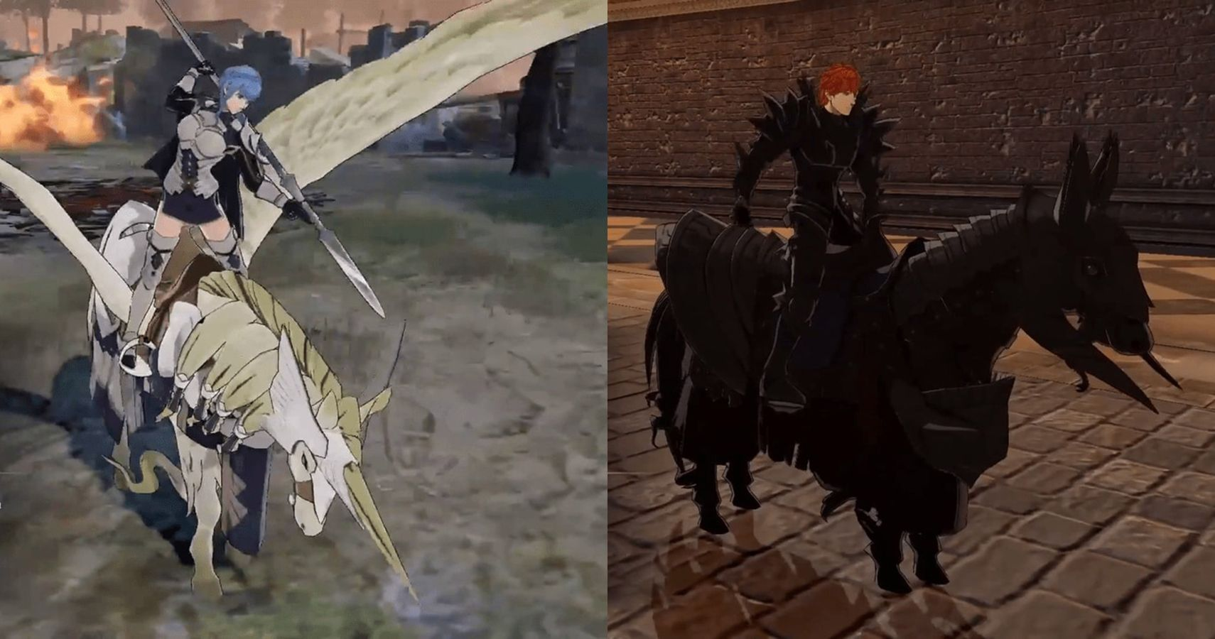 Fire Emblem: Three Houses: Ranking Every Master Class From