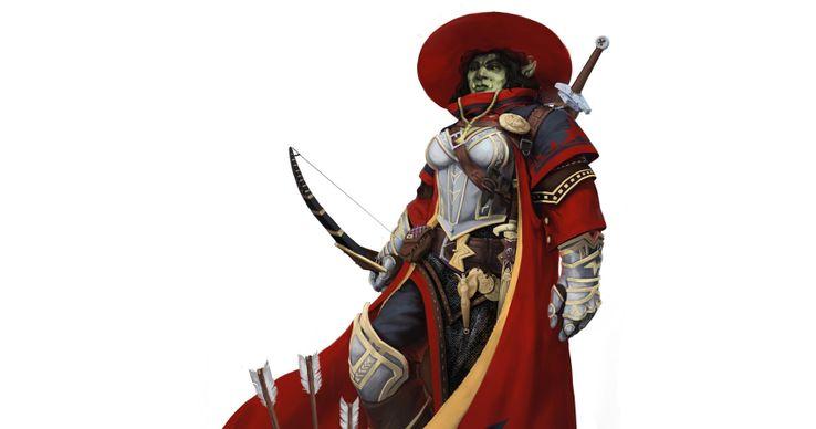Pathfinder 2e: The 10 Deadliest Classes, Ranked   TheGamer