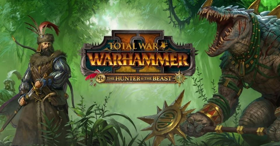 Total War Warhammer 2 The Hunter And The Beast Will Introduce New Lords Tap here to add the western journal to your home screen. total war warhammer 2 the hunter and