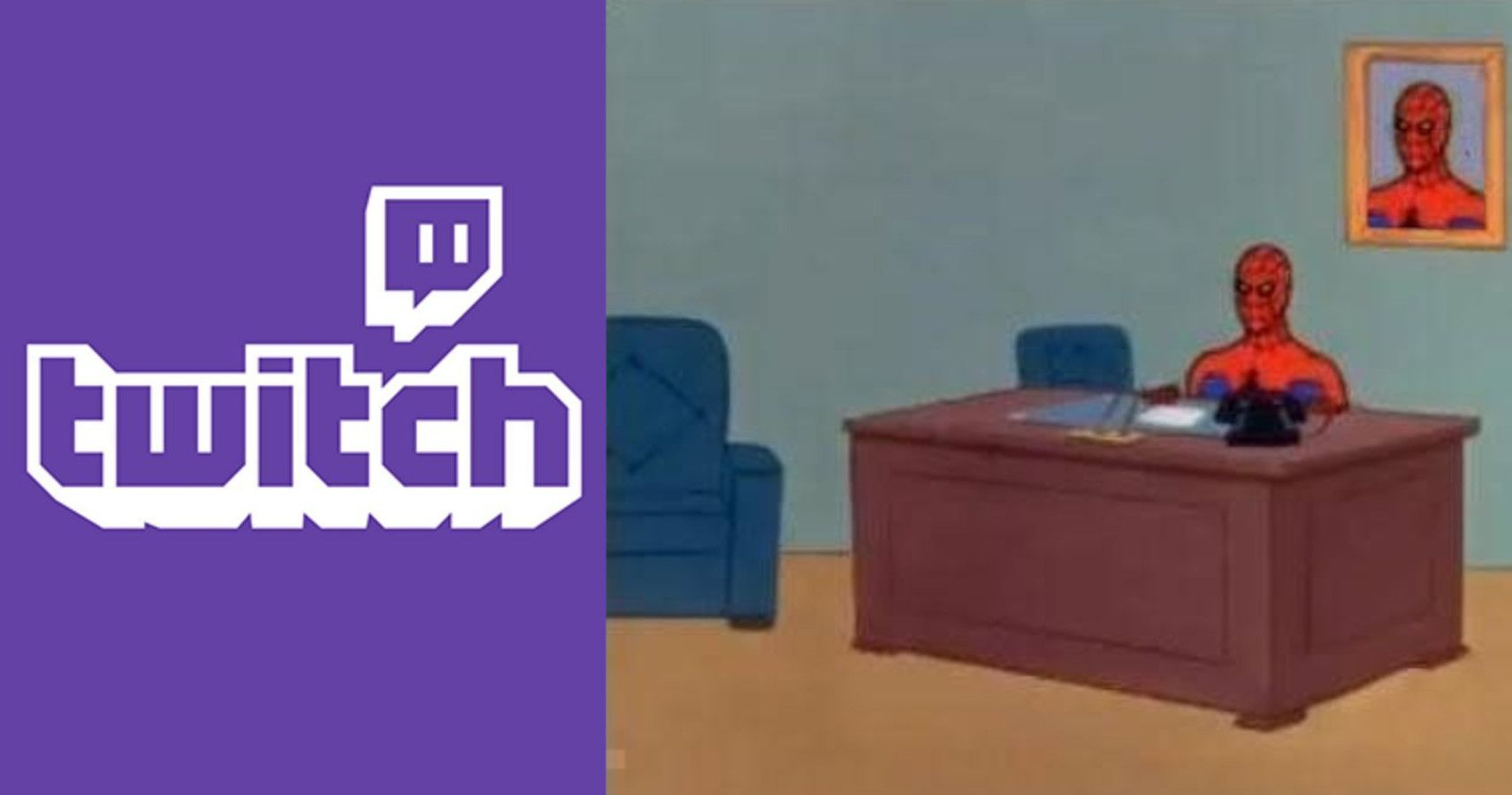 NSFW Twitch Stream Lasts An Hour Before Getting Removed