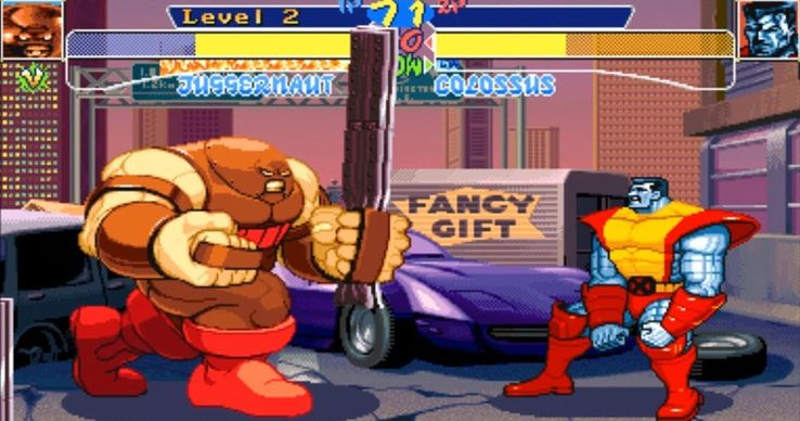 The 10 Best Capcom Fighting Games   TheGamer