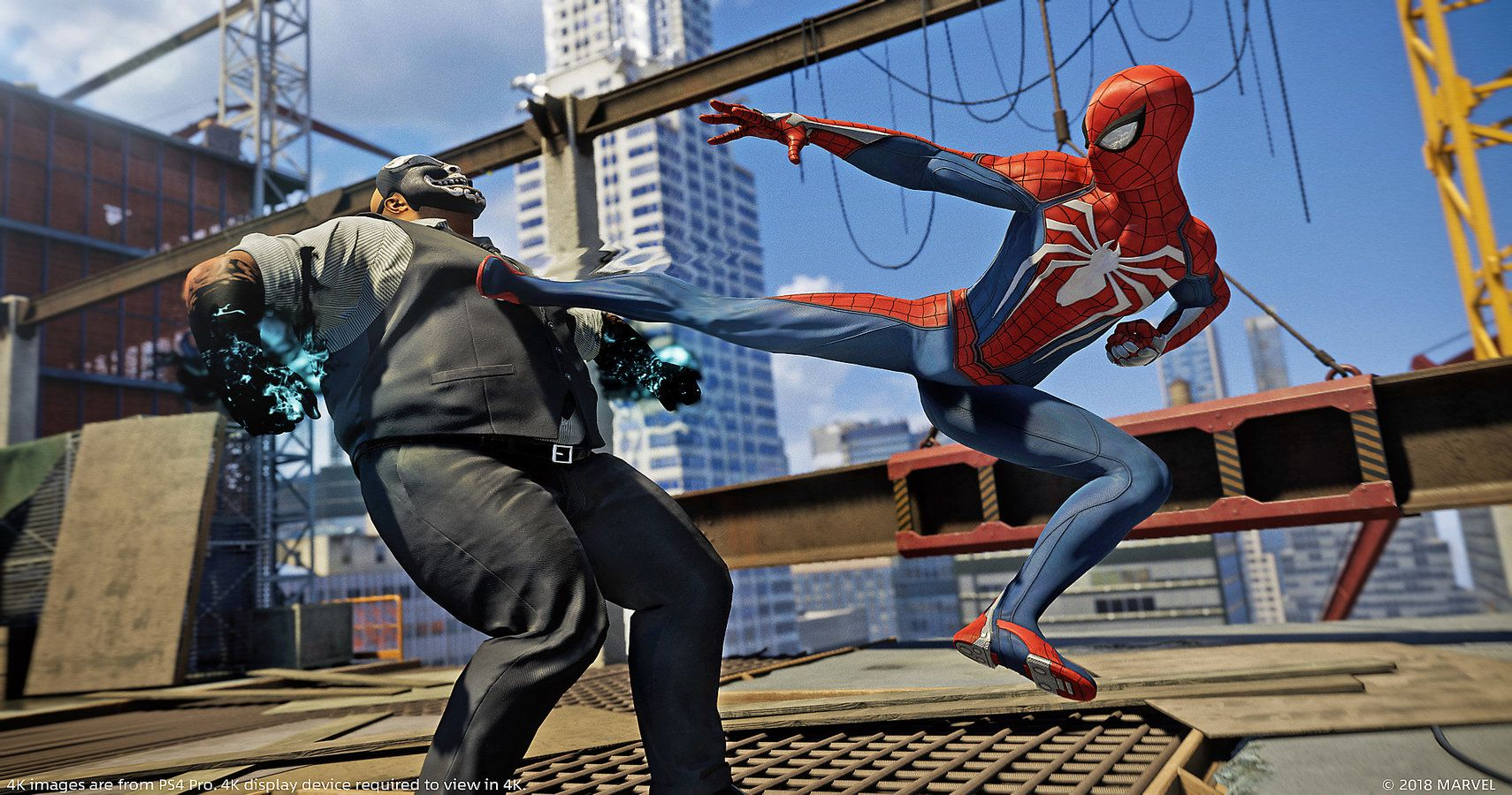 15 Games To Play If You Loved Spider-Man PS4 | TheGamer