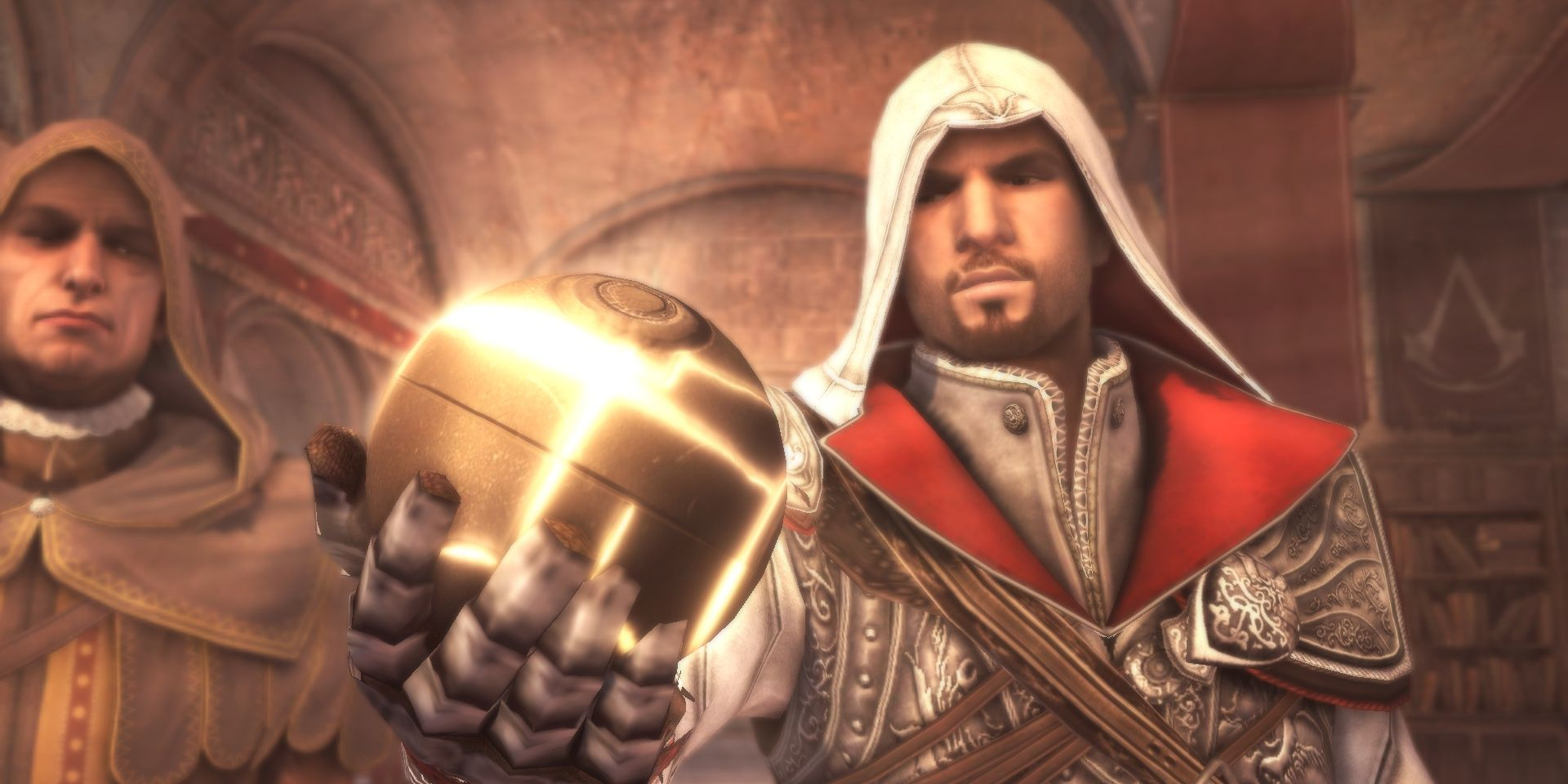 Assassin S Creed 10 Facts You Never Knew About The Pieces Of Eden