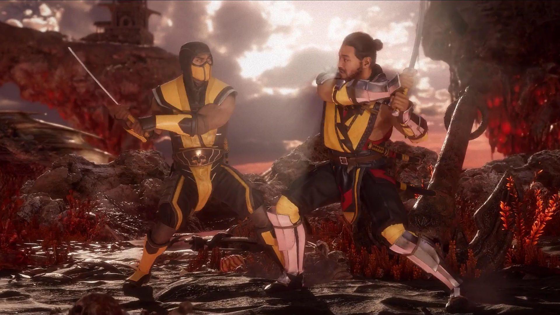 Every Major Mortal Kombat 11 Spoiler Explained | TheGamer