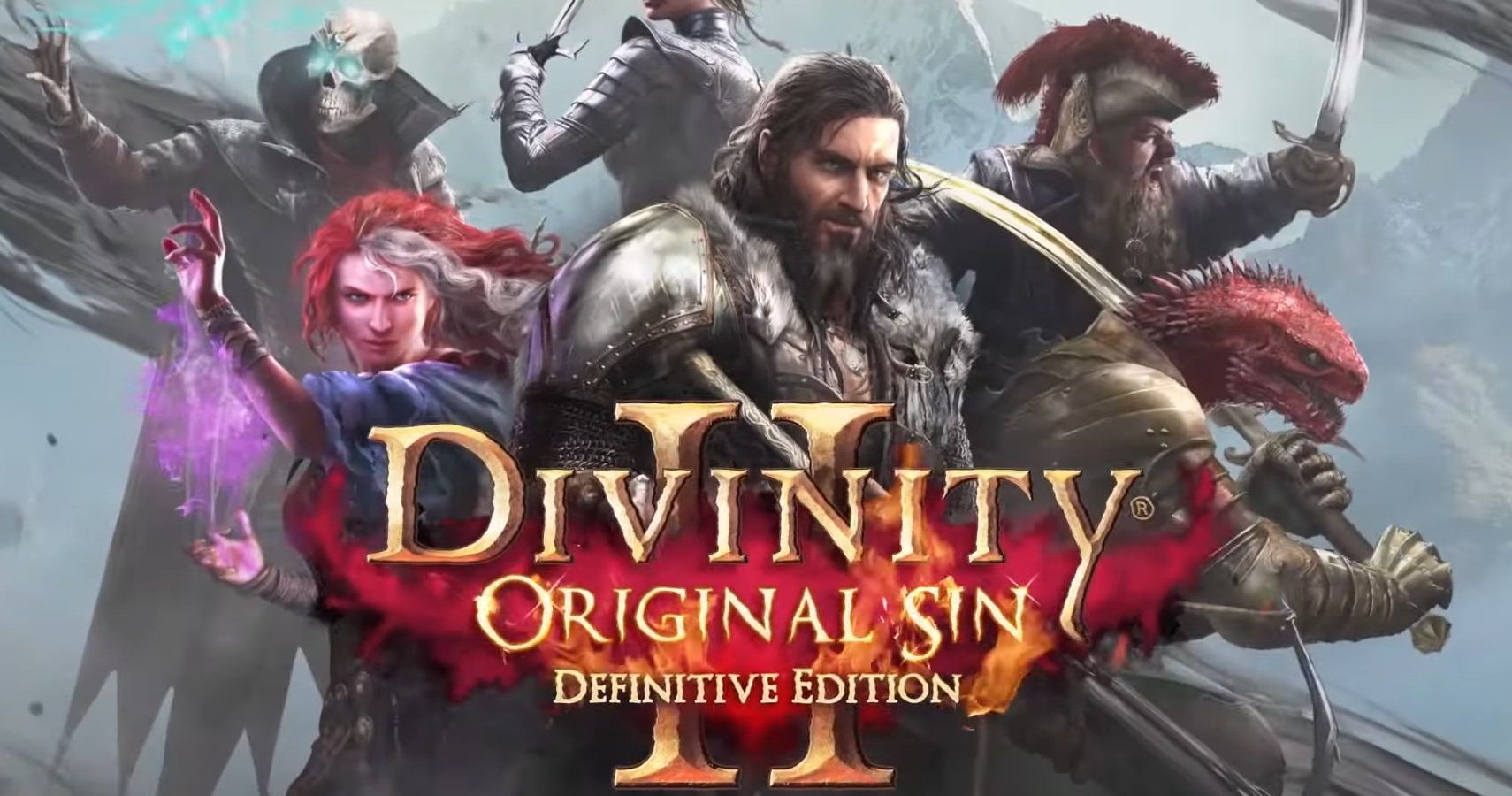 Divinity Original Sin 2 Switch Review Thegamer