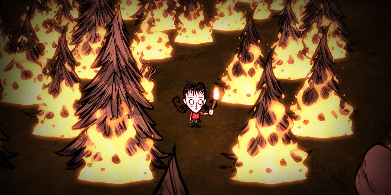10 Things We Wish We Knew Before We Started Don T Starve Together