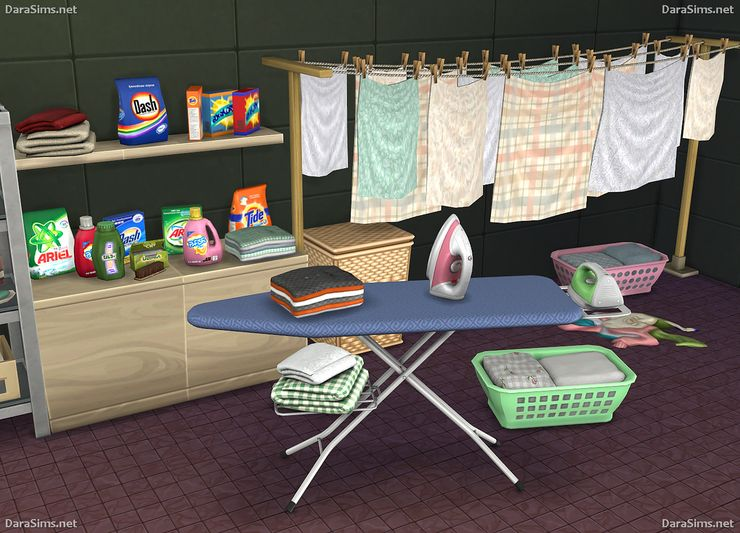 The Sims 4: 10 Purely Cosmetic Mods That Make A Difference