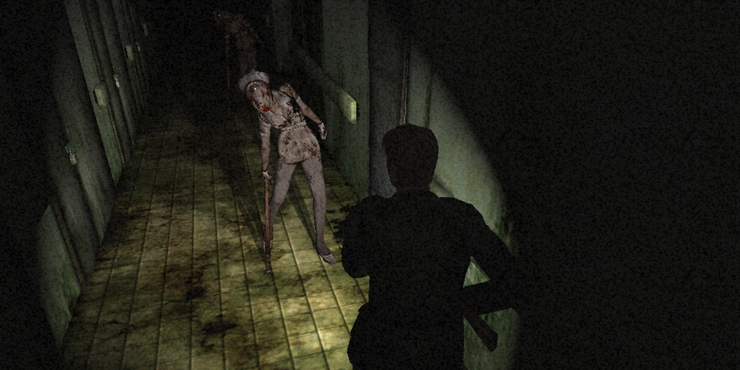 The 10 Scariest Monsters In Silent Hill History Ranked