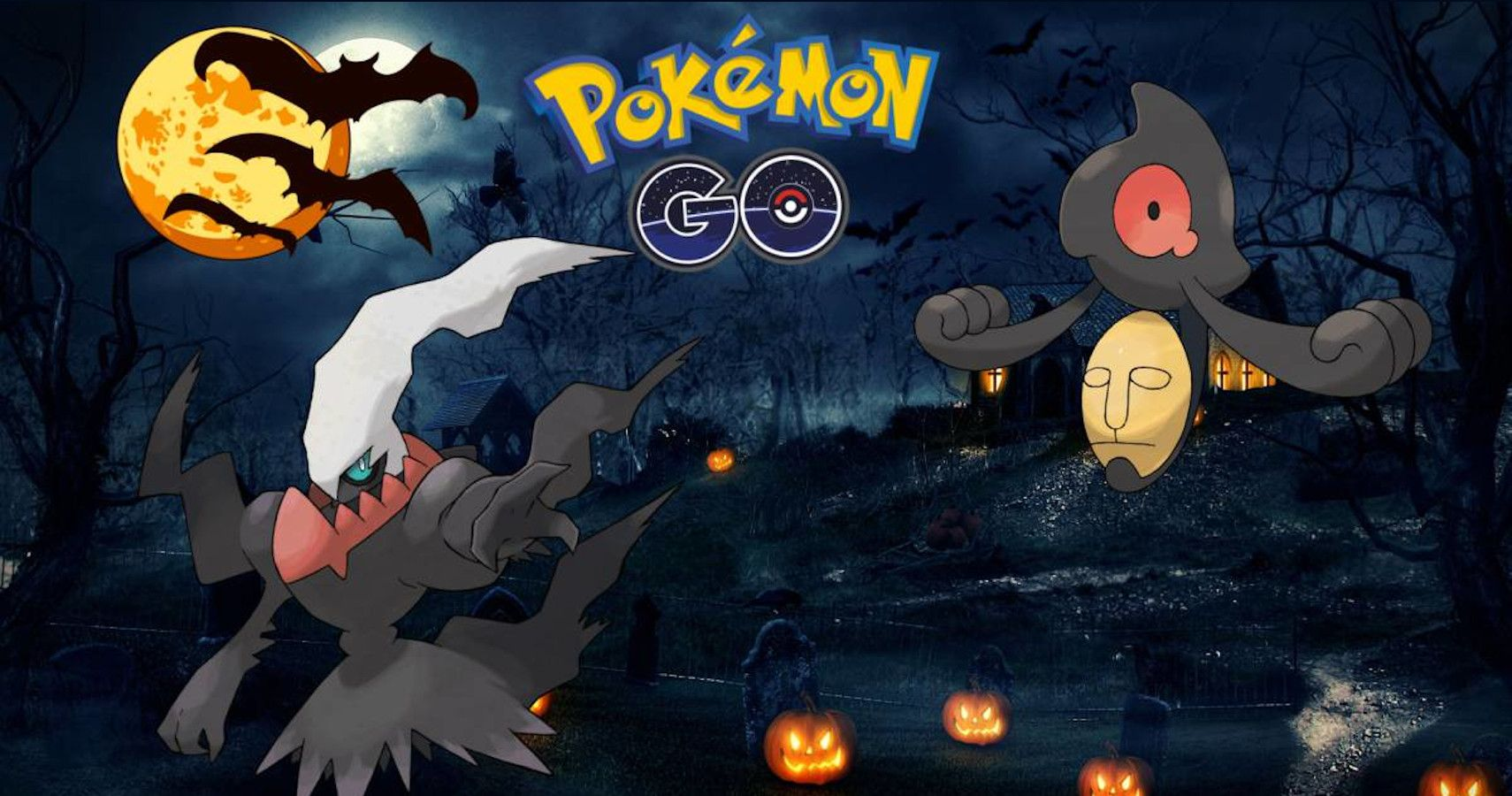 Pokemon Go Halloween 2019 All The Quests And Rewards Thegamer