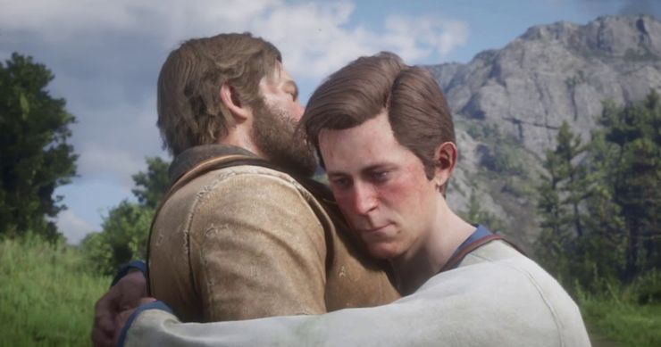 Red Dead Redemption 2 Arthur S 10 Most Heroic Moments Ranked