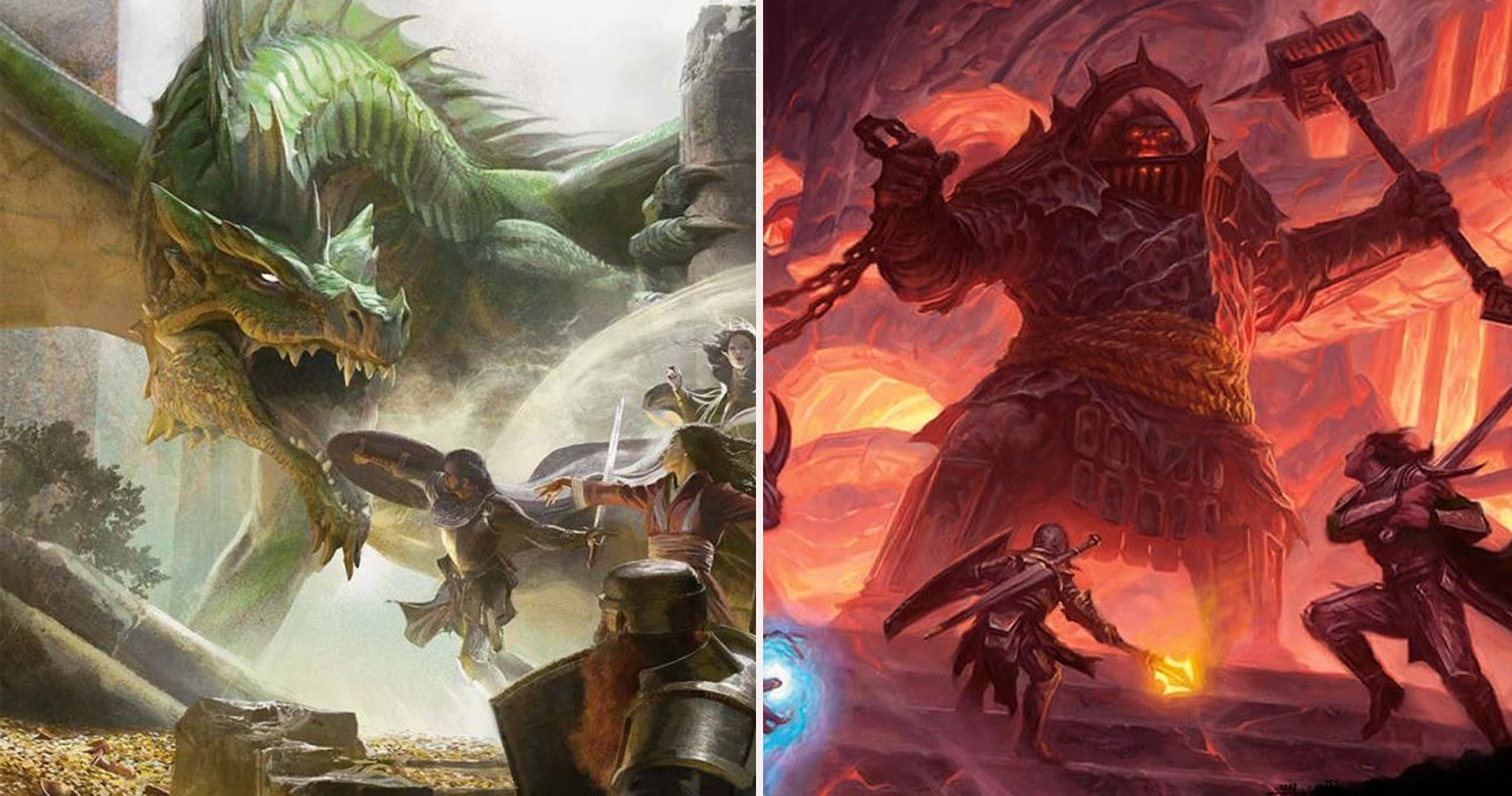 Dungeons & Dragons: 10 Things To Think About Before Starting A Campaign