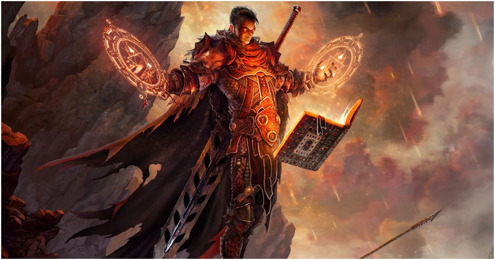 10 Tips To Make An Overpowered Sorcerer In Dungeons and Dragons