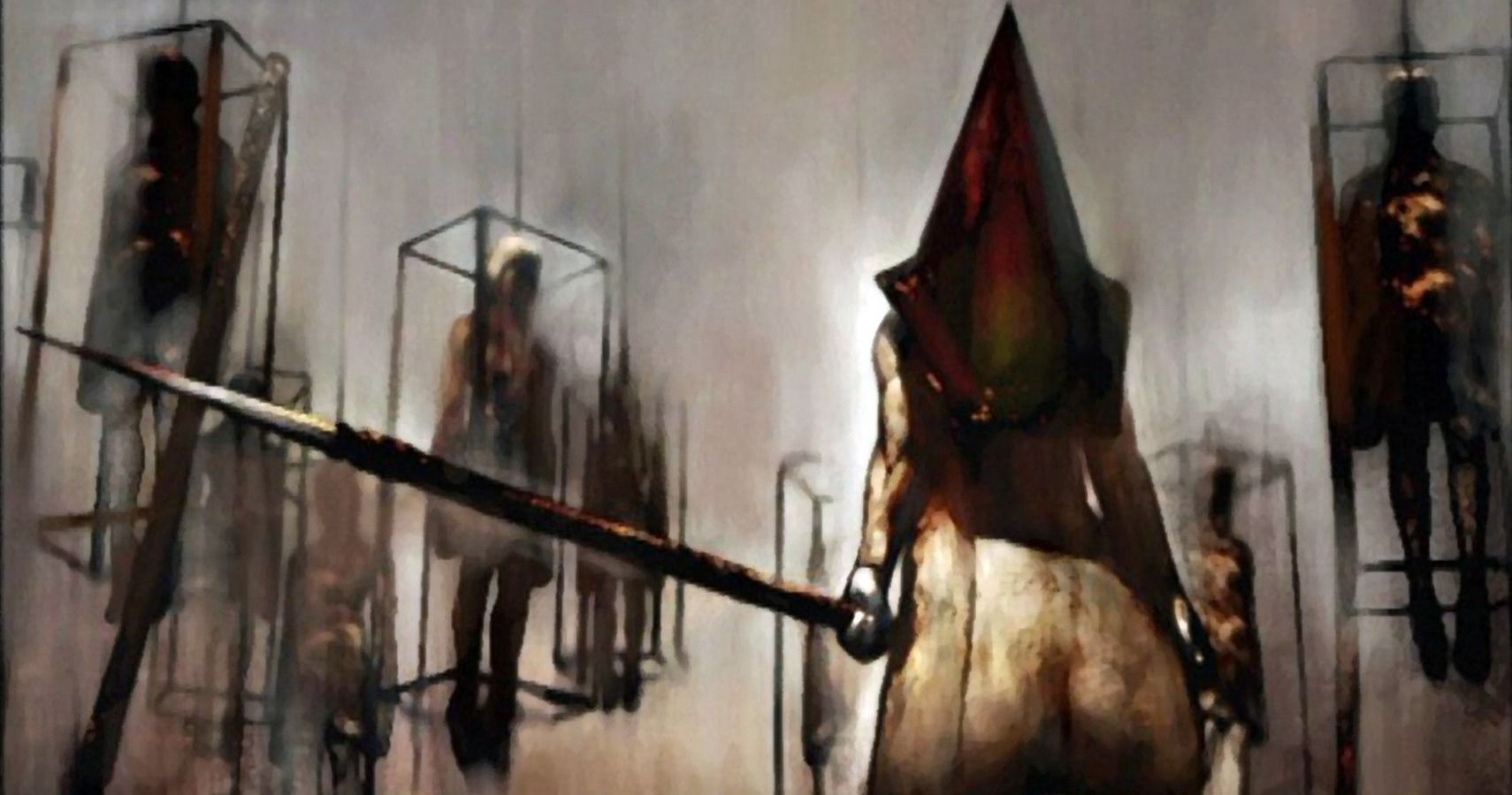 10 Most Symbolic Silent Hill Monsters Thegamer