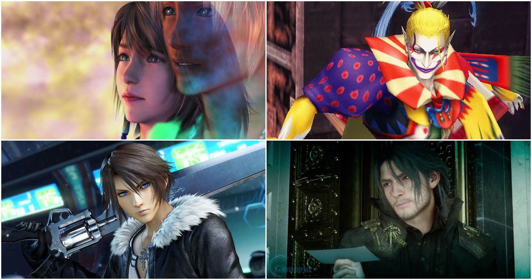 Final Fantasy: 10 Quotes From The Games That Will Stick With ...