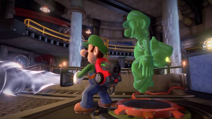 10 Things Everyone Completely Missed In Luigi S Mansion 3