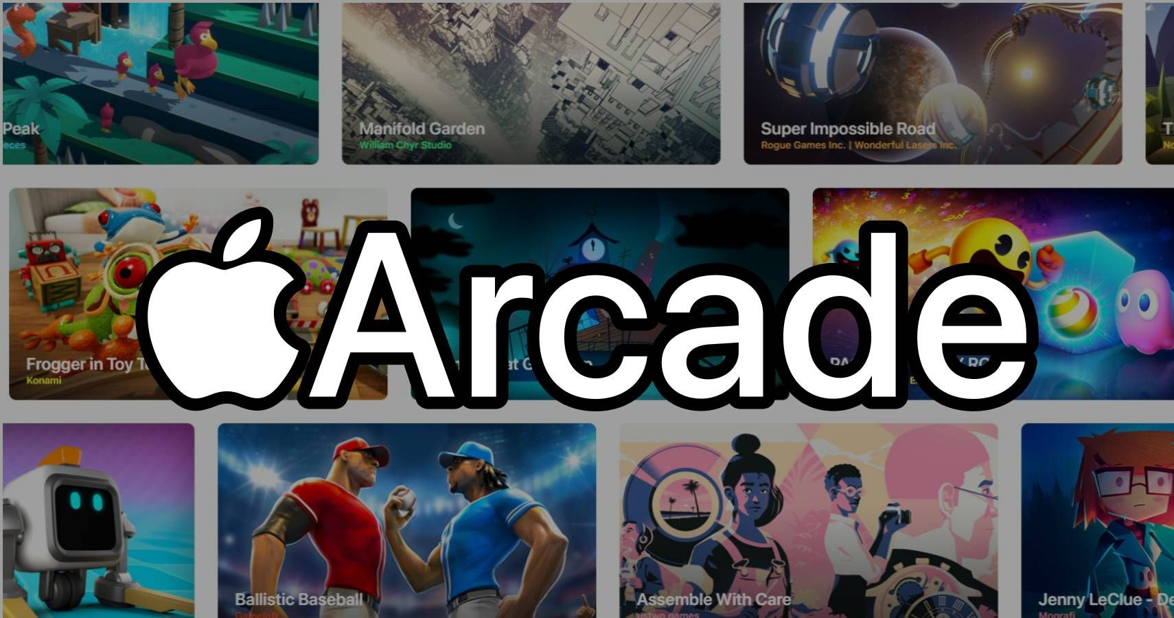 Roblox On Apple Arcade Apple Arcade A Look Back At 2019 Thegamer