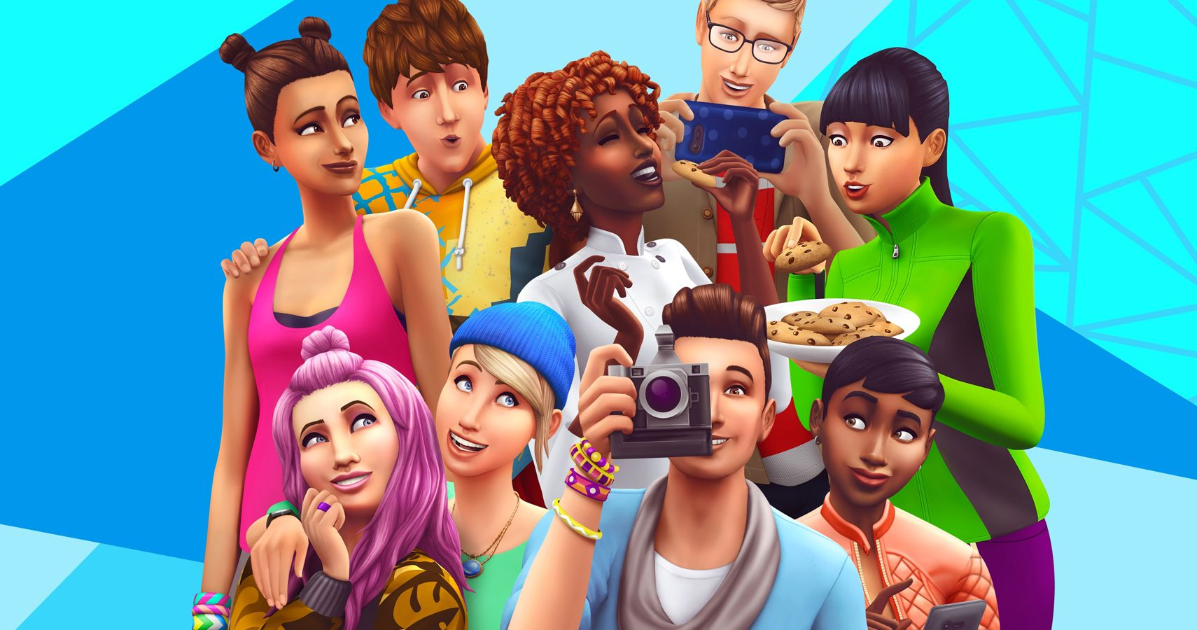Mod The Sims: 10 Best Sims 4 Custom Content From The Site