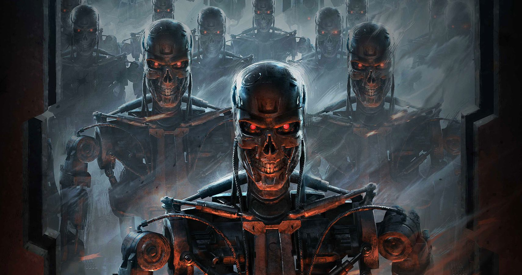Terminator: Resistance Review PC  TheGamer