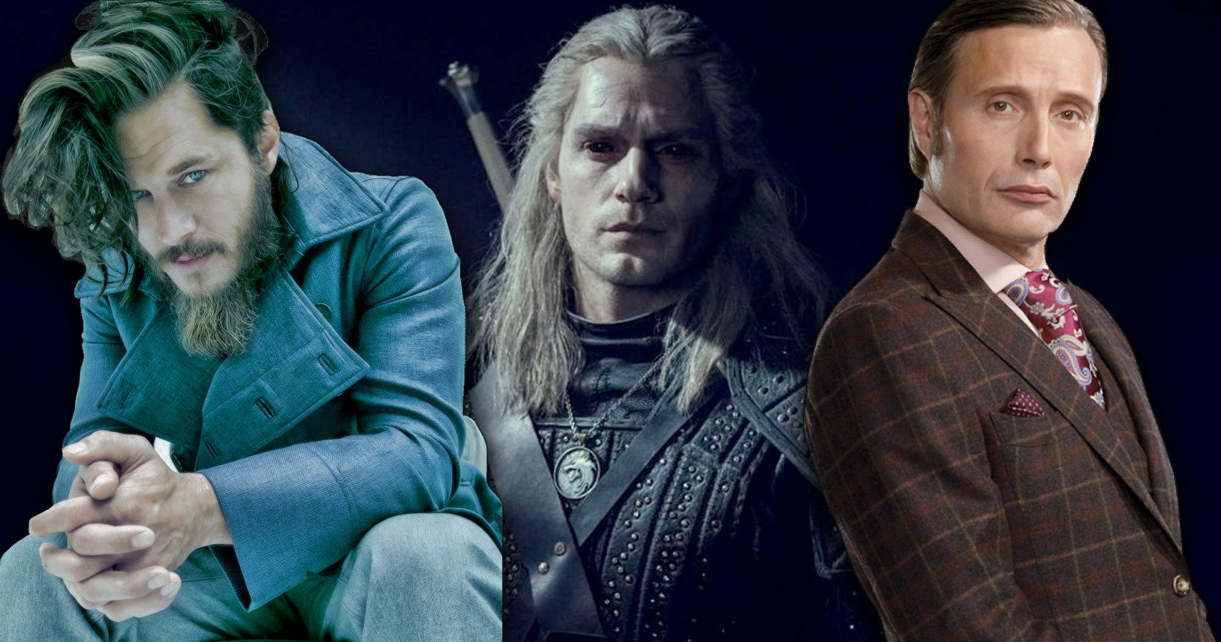 5 Actors Who Should Ve Played Geralt In The Witcher Thegamer