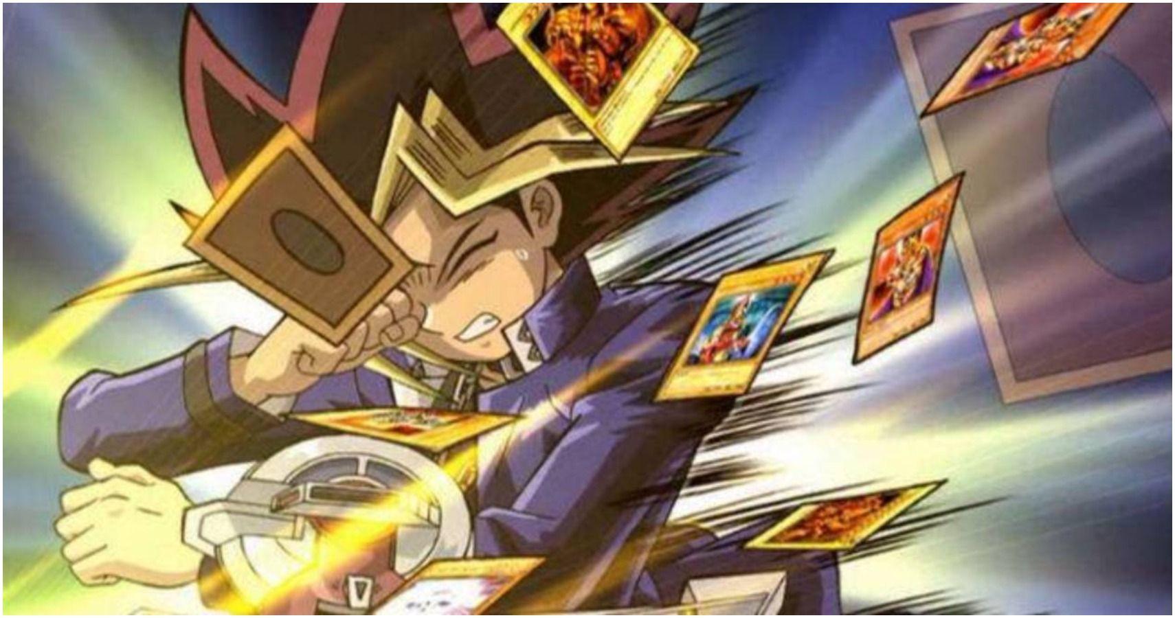 The Organization | Yu-Gi-Oh! VRAINS Sound Duel 2