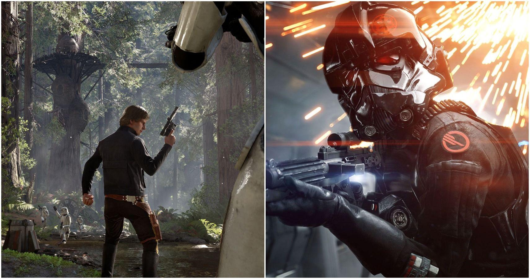 Star Wars Battlefront 2: 10 Hero Skins We Need | TheGamer