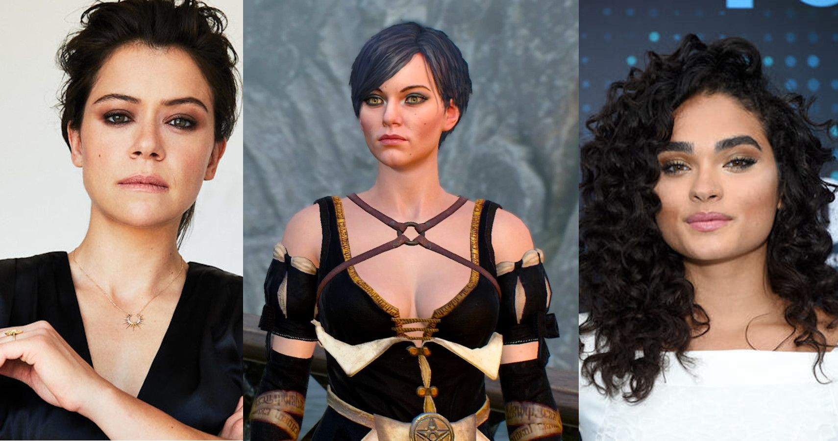 5 Actresses Who Should Ve Played Fringilla In The Witcher