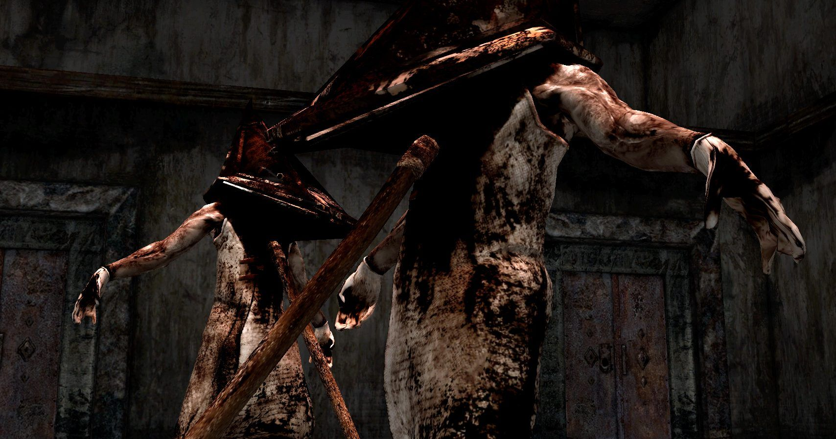 Silent Hill The 10 Most Disturbing Monsters Of The Franchise