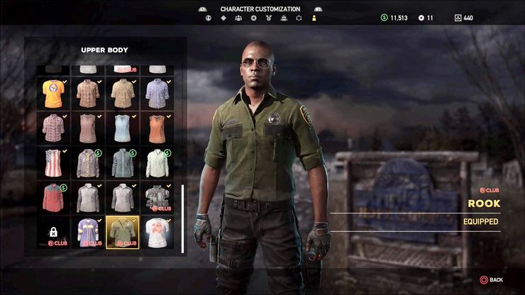 Far Cry 5 New Game The 10 Most Useful New Features In Games