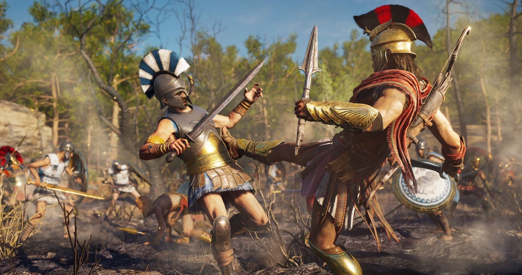 Assassin S Creed Odyssey The 10 Hardest Decisions You Have To