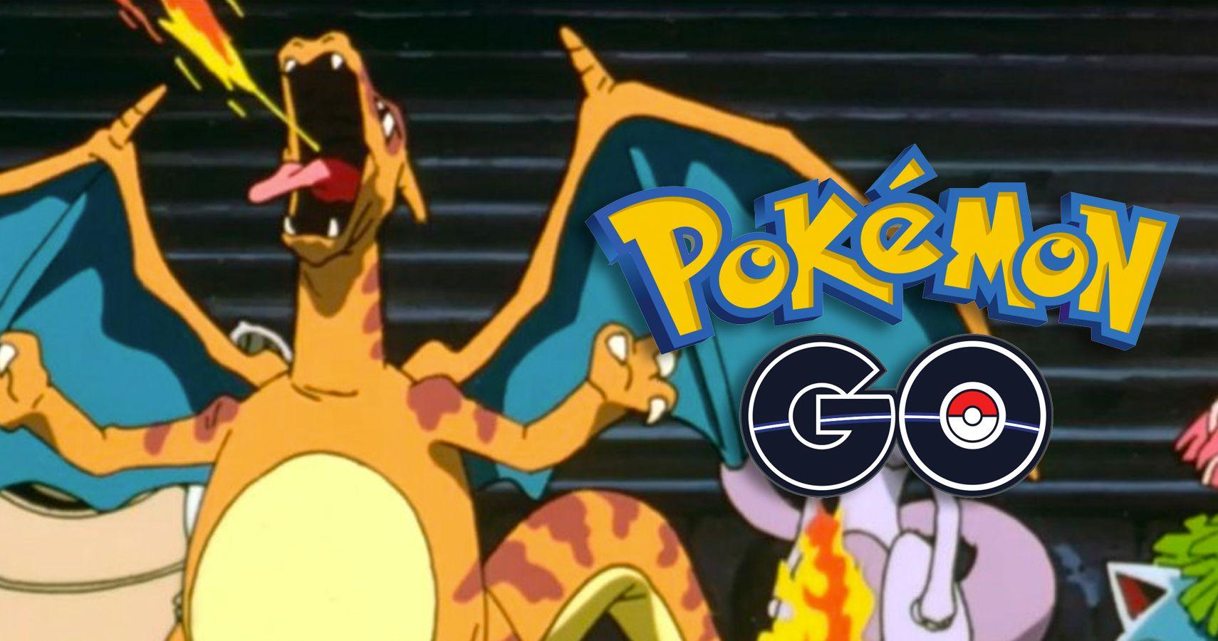 Image result for pokemon go clone charizard