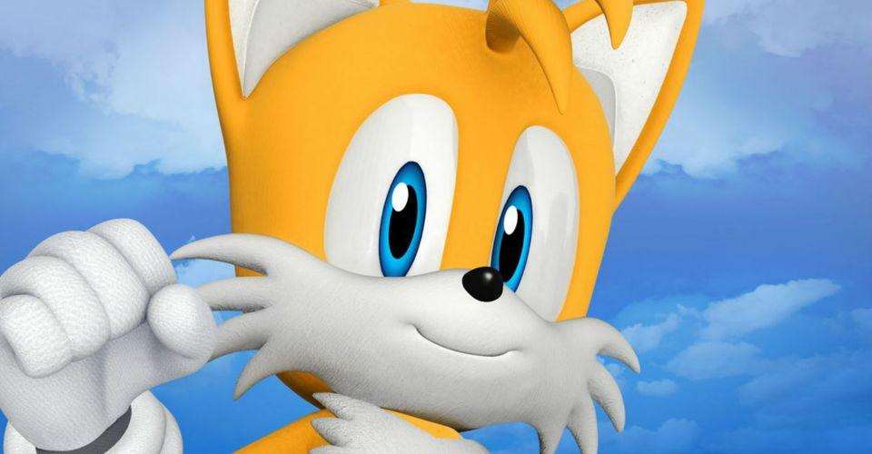 Show Us The Original Design For Tails You Cowards Thegamer